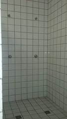 De douche