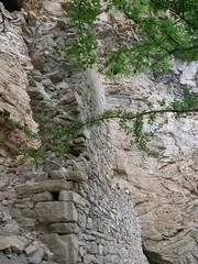 20110611°1Puxerloch Höhlenburg Teufenbach Steiermark (rerednaw_at) Tags: puxerloch höhlenburg teufenbach steiermark