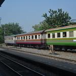 Rolling stock Thonburi station 12-1-14 2 thumbnail