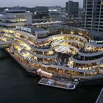 横浜ベイクォーターの写真