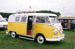 T1 bus (Ronald_H) Tags: vw volkswagen air transporter t1 aircooled budel cooled 2015