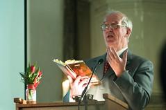 Thomas Schneider: Buchlesung mit Eberhard Heiße in Annaberg-Buchholz, 26. März 2009