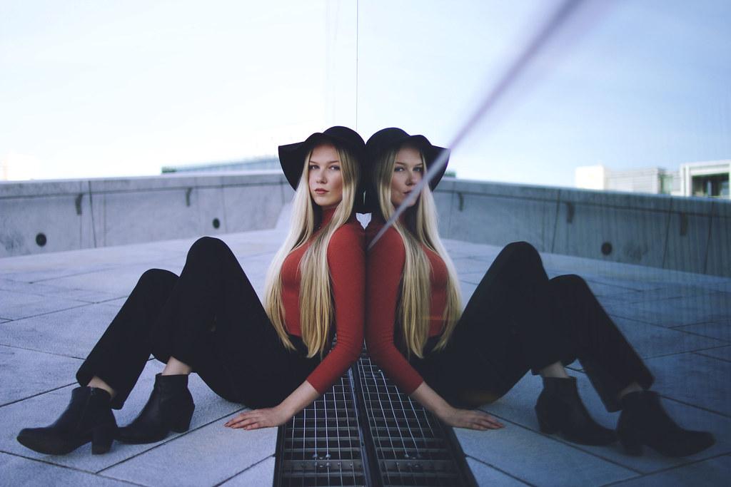 norwegian hot girls eksorte