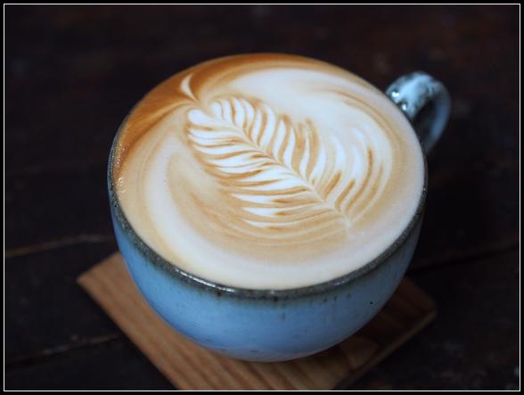 台北咖啡廳推薦 ▎響板咖啡。Woodensounds & Garnet Cru @ 捷運中山站 @ ▌Meiko 愛敗家。甜點。旅行~▌ :: 痞客邦