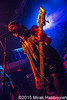 Wovenwar @ The Crofoot, Pontiac, MI - 10-02-15