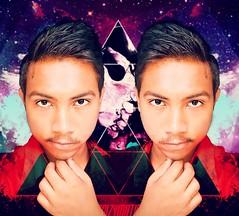 axim azim (AzimBinAbdulla) Tags: boy red reflection art mirror triangle different purple pastel muslim islam arts hipster galaxy quotes teenager backgrounds aprile axim applause alexs abdulla azim desain artpop tumblr hipsterboy mapeli alexmapeli