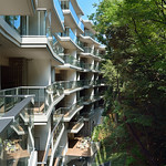 集合住宅(定期借地権付き分譲マンション)の写真