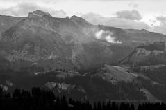 Hike to Wildegg (Airbow) Tags: bw alps mono schweiz switzerland fuji fujifilm alpen wandern schwyz 2015 wildegg xt1 wgitalersee xf90mm