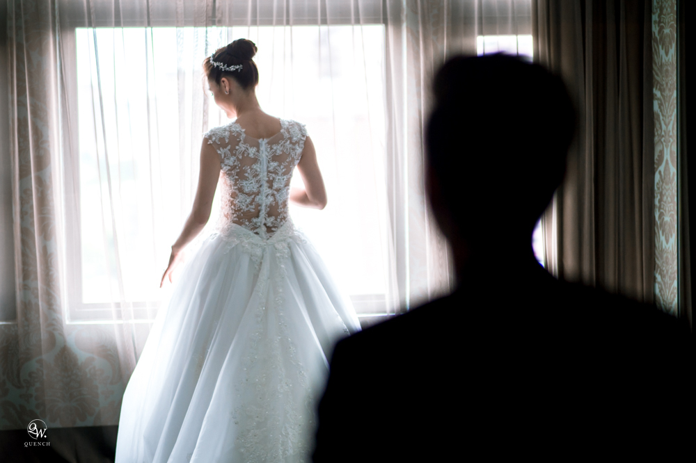 婚攝,婚攝推薦,婚禮攝影,古華花園飯店,Traly Makeup Studio,skiseiju,cj,Wedding