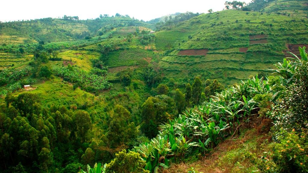 Omo, Ethiopia