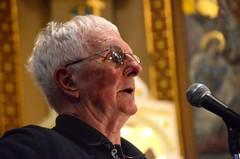 Father John McNamee