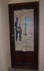 Valloria (038) (Pier Romano) Tags: doors painted liguria porte imperia artisti dipinte valloria dolcedo