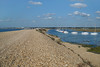 Hurst Spit (Neil Pulling) Tags: uk sea england shingle hampshire solent milfordonsea longshoredrift hurstspit hurstpoint