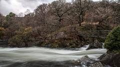 Llugwy white water ride (alunwilliams155) Tags: flood curig llugwy whitewatercobdenscapel