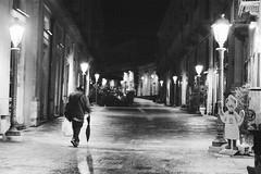 Notte (Sante sea) Tags: italy italia sicily notte sicilia ragusa emozioni solitudine