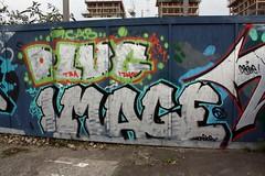 Plug, Image- DLR Royal Victoria (Grafflix.co.uk) Tags: graffiti image illegal plug graff 2d gs dlr mz dds tba fdc dfn grafflix