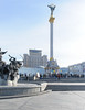 Kiev 2015, Ukraine (Tuomo Salminen) Tags: nikon ukraine kiev independencesquare ukraina 2015 kiova d700 майданнезалежності majdannezalezhnosti maidanaukio