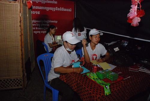 WAD 2015: Cambodia