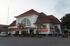Surabaya, Indonesia, October 2015