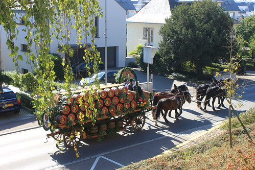 Oktoberfest in Hesperange