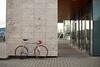 (heinrichjohn92) Tags: bike bicycle cycling steel super turbo tubing fahrrad vitus roadbike gandi 30mm 980 600d sigm