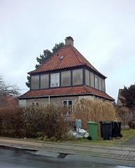 Gentofte - Lundeskovsvej (1921-24) (annindk) Tags: hellerup housing skønvirke