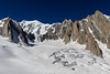 The Whiteroom (TeeJay_S) Tags: montblanc france aiguilledumidi panoramic cablecar glacier glaciers ice snow mountain mountains rugged jagged steep rock blue sky moon adenture adventure amazing beautiful nature canon canon6d scenery discover french alps ngc alpes mountaineering landscape gondola italy explore earth magnificent