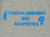 Stencil. Movimiento feminista. Arte Urbano 2014/03 (Madrid) (Juan Alcor) Tags: madrid arteurbano stencil simbolo feminista