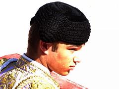Andy Younes (aficion2012) Tags: arles novillada septembre 2016 blohorn jalabert corrida france francia andy younes novillero faena toros bull fight bullfight toreaux portrait retrato