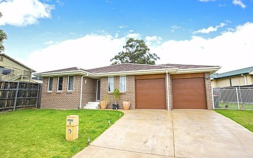 3 Jones Place, Mount Pritchard NSW 2170
