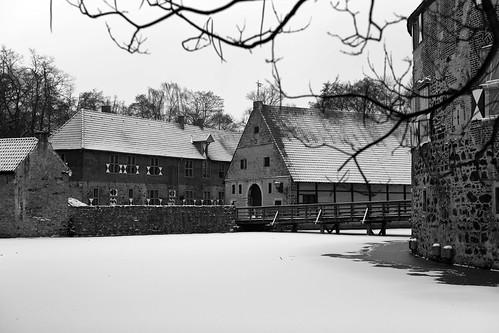 vischering castle in winter (16)