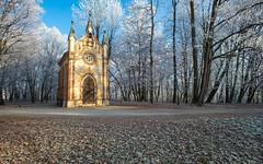 St. Joseph's Chapel (13) (Vlado Ferenčić) Tags: stjosephschapel chapels castleschurches churches novidvori zaprešić croatia hrvatska nikond600 nikkor173528 wow