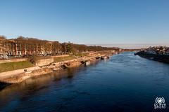 Lungo Ticino (andrea.prave) Tags: pavia ticino fiume river rivière река fluss nehir río 川 河 flod elv
