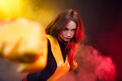 __IMG_0059_ (DashaOcean) Tags: marvel cosplay xmen shadowcat kitty pryde