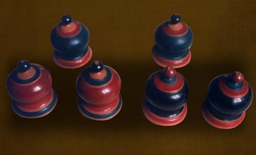 "Umbrales- Lejanos inicios en el paleolítico y versiones subsecuentes • <a style=""font-size:0.8em;"" href=""http://www.flickr.com/photos/30735181@N00/31709881313/"" target=""_blank"">View on Flickr</a>"