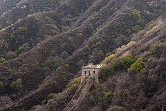 A beacon tower in the Greatwall