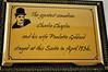 Chaplin's room (Roving I) Tags: plaques moviestars comedians charliechaplin paulettegoddard suites hotels tourism travel hotelsaigonmorin hue vietnam