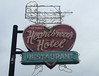 memphis-heartbreak-hotel (Lynn Friedman) Tags: memphis nobody sign retro elvis music restaurant vintage heartbreakhotel tennessee heart neon