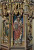 Interior - Canterbury Cathedral, Kent. (greentool2002) Tags: interior canterbury cathedral kent