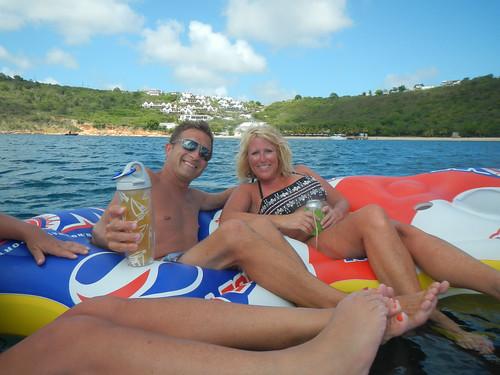 St Martin Sail Day 9