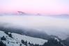 Pieniny (Dariusz Wieclawski) Tags: pieniny tatry tatra nikon d700 nikond700 fog mist mgla morning dawn sundawn sunrise zima winter availablelight leefilters lee