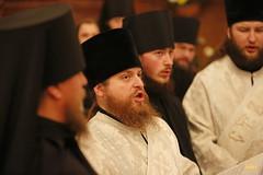 123. Nativity of the Lord at Lavra / Рождество Христово в Лавре 07.01.2017