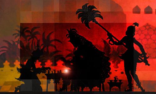 """Chaturanga-makruk / Escenarios y artefactos de recreación meditativa en lndia y el sudeste asiático • <a style=""""font-size:0.8em;"""" href=""""http://www.flickr.com/photos/30735181@N00/32143068980/"""" target=""""_blank"""">View on Flickr</a>"""