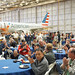 "Hangar #5 Sky Ball appreciation BBQ • <a style=""font-size:0.8em;"" href=""http://www.flickr.com/photos/76663698@N04/32354311304/"" target=""_blank"">View on Flickr</a>"