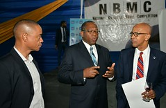 Launch of the National Business Model Competition