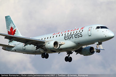 C-FEJY   Embraer 175   Air Canada Express (james.ronayne) Tags: aeroplane airplane plane aircraft airliner jetliner jet liner passenger pax aviation montréal–pierre elliott trudeau international airport yul cyul canon 70d 100400mm raw stunning sharp gorgeous bright beautiful sunny cfejy embraer 175 air canada express e175