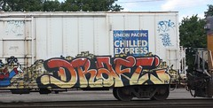08-01-13 (23) (This Guy...) Tags: graf graff graffiti tag tags tagging taggers tagger train traincar car box boxcar freight freightcar railroad rail road rr transportation 2013 boob booby boobie boobies tit titty titties tits yuthe draft scrooge mcduck ducktails tails duck bitches love disney stuff boobys tittie tittys titts nude naked porn porno vr leaked phone pics selfie selfies