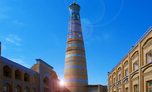 "Torres legendarias / Faros, minaretes, campanarios, rascacielos • <a style=""font-size:0.8em;"" href=""http://www.flickr.com/photos/30735181@N00/32411715901/"" target=""_blank"">View on Flickr</a>"