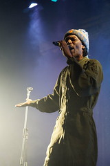 Ranking Roger Morecambe Winter Gardens, charity ska alldayer at the Winter Gardens (Gidzy) Tags: skinhead oi music spiritof69 reggae bootsnbraces dms docs twotone skins punks mods suedehead moody atmospheric smokey liivemusic stage british english morecambe lancashire wintergardens lancaster theatre historic old rankingroger thebeat