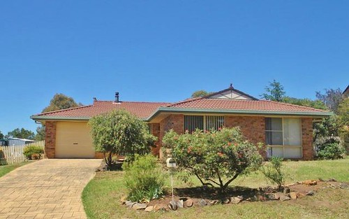 1 Caerleon Court, Mudgee NSW 2850